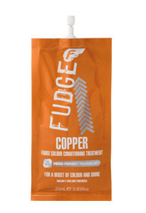 Colour Conditioner Copper