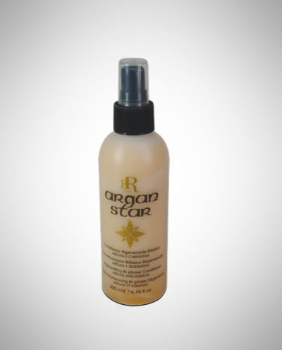 Conditioner bifasico spray Argan Star RR Line