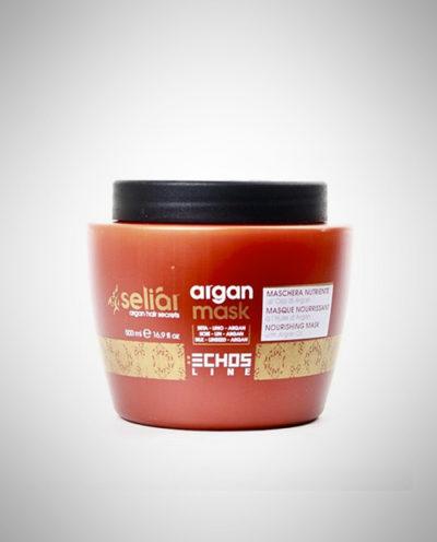 maschera-nutriente-seliar-argan-mask-echosline