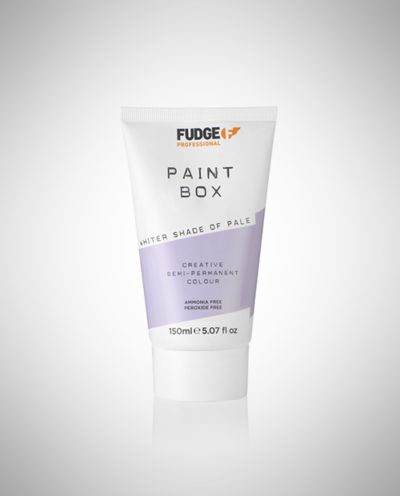 Pigmento diretto Paintbox Whiter Shade of Pale Fudge