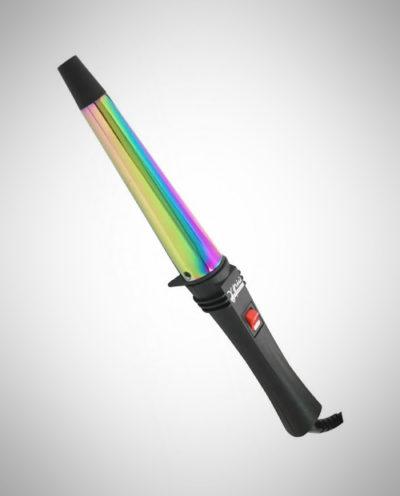 ferro-arricciante-conico-rainbow-gammapiu